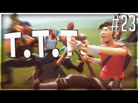 Fast & Furious 17 Garry Drift - T.T.T. #23 [HD]