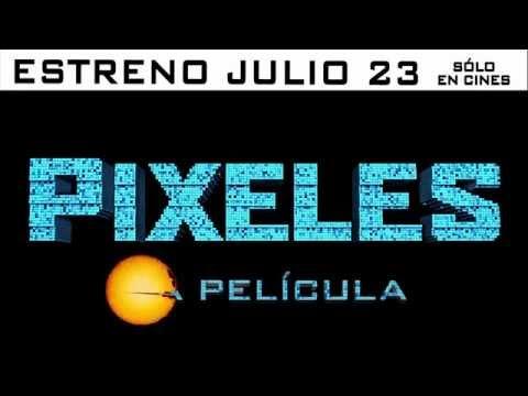 PIXELES - TV SPOT Centro América