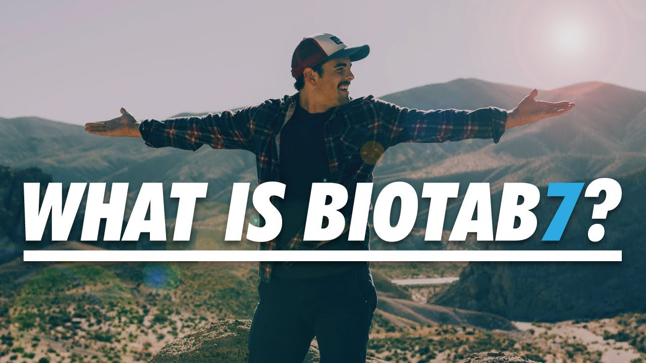 What is Biotab7?