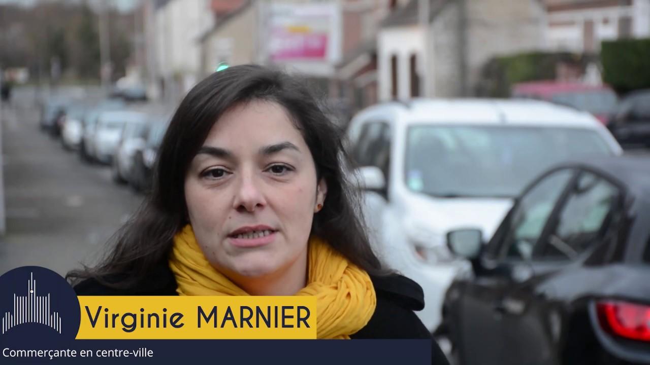 Virginie MARNIER