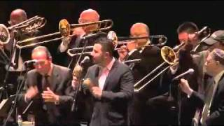 Afro Latin Jazz Orchestra - Que Humanidad
