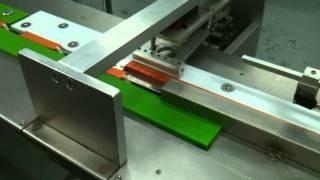 Emrich Industries - PFM Hurricane Flow Wrapper Feed System