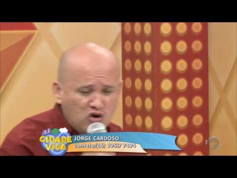 Jorge Cardoso Canta Sucessos Internacionais