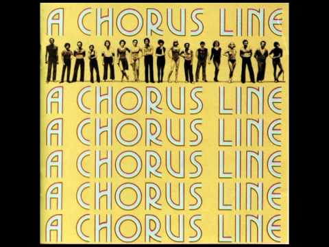 A Chorus Line Original (1975 Broadway Cast) - 9. One