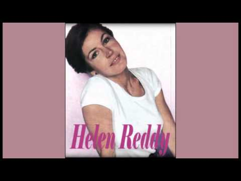 Optimism Blues - Helen Reddy (recut & remastered 2014)