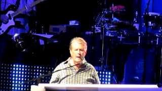 Brian Wilson Live - Beach Boys