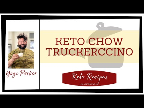 how-to-make-the-fantastic-keto-chow-truckerccino!-(trucker's-cappuccino)-#keto