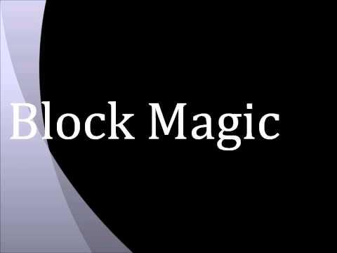 Dub-Ace Block Magic (Dirty Version)