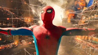 SPIDER-MAN: HOMECOMING Trailer #2 (2017)