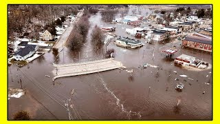 What has just happened in NEBRASKA?? 2019 March End Times thumbnail