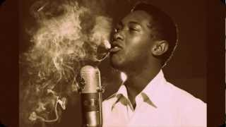 Sam Cooke - Blowin In The Wind (Live at the Copa)