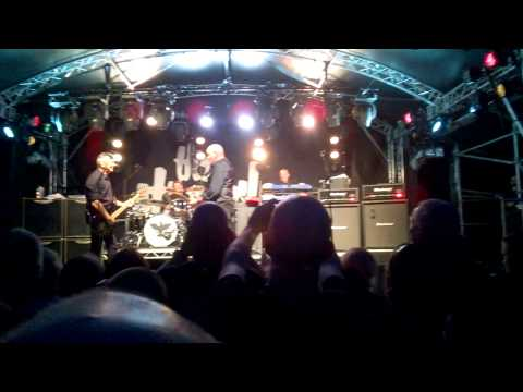 The Stranglers LIVE [Golden Brown] [July 2015]