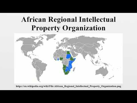 African Regional Intellectual Property Organization