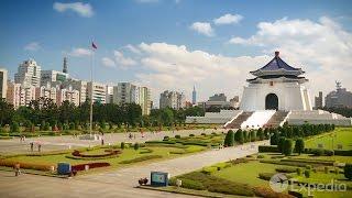 Guia de viagem - Taipei, Taiwan | Expedia.com.br
