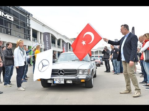 VLOG | Mercedes-Benz Bahar Rallisi 2016 [English Subtitled]