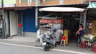 肥槌地方美食 資深老饕說他活60幾年沒吃過這麼好吃的臭豆腐 大林車站前臭豆腐(臭非臭)終於有開店了