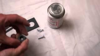 China Laser Cutter From Ebay Adjustable Lens Mod. DCK40III
