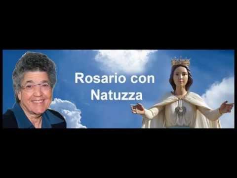 Rosario Con Natuzza