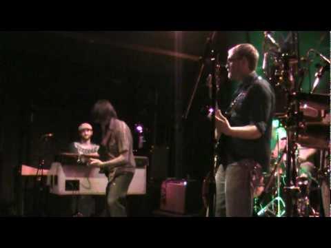 03.06.2010 Dopapod performing