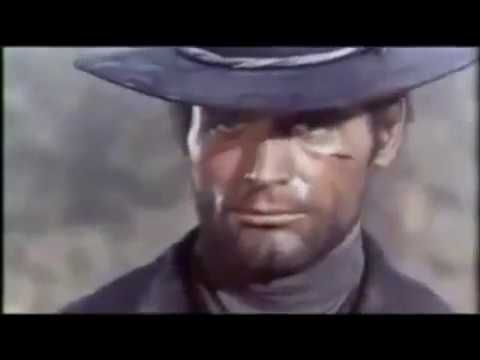 The many faced Django - 20 trailers remix