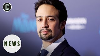 Lin-Manuel Miranda to Direct Movie Musical Produced by Ron Howard