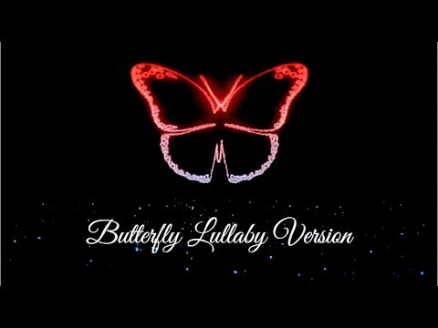 BTS Butterfly Lullaby  With RYUSERALOVER by Lily0Flower