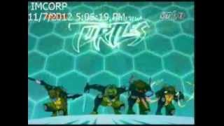 Phim Hoat Hinh | TodayTV Bộ Tứ Ninja Rùa OST | TodayTV Bo Tu Ninja Rua OST
