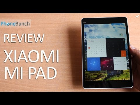 Xiaomi Mi Pad 7.9 inch Tablet Full Review - Why should you buy this Tablet?