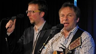 "Simon & Garfunkel Revival Band live at the ""Liederbühne Robinson"" i..."