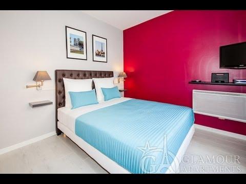 Studio for rent in Paris 3 district (The Marais) | Apartment review