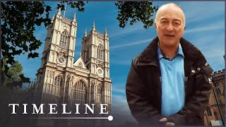 Corridors Of Power | Time Team (History Of London Documentary) | Timeline