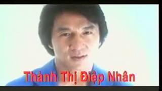Thành Thị Liệp Nhân 1993 Trailer VCD Phim Hồng Kông