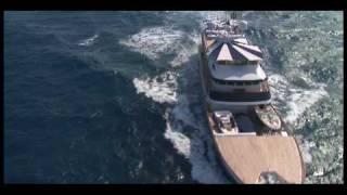 Superyacht Shandor the first true