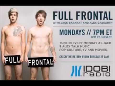 Full Frontal with Alex Gaskarth and Jack Barakat S5 #5 D.T.P