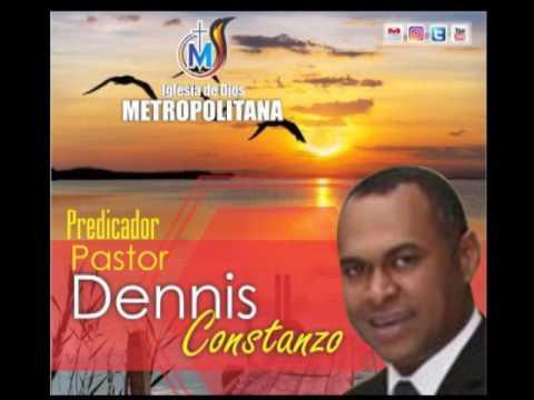 Pastor Denny Constanzo - Sin fe es imposible agradar a Dios parte 1