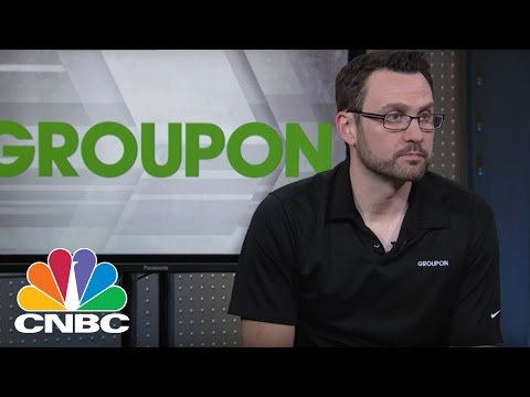 Groupon CEO: Making Strategic Deals | Mad Money | CNBC
