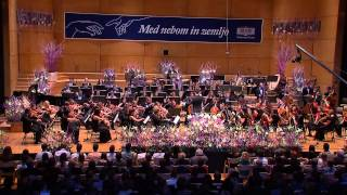 Tchaikovsky - Romeo and Juliet Overture
