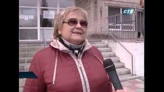 Выборы - 2015 в Северодонецке