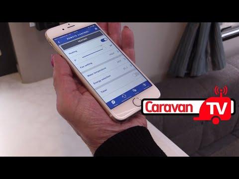 Truma iNet System - caravan news