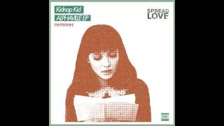 Kidnap Kid - Vehl (Jonty Skrufff No Mercy Remix)