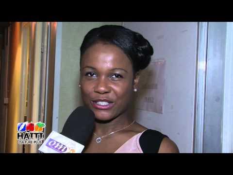 HCP MISS HAITI