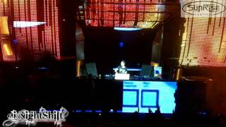 Fedde le Grand has so much Love to give Live @ Sunrise Festival 2011 Kolobrzeg