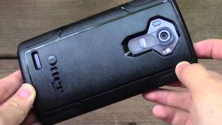 lg g4 otterbox commuter series case review