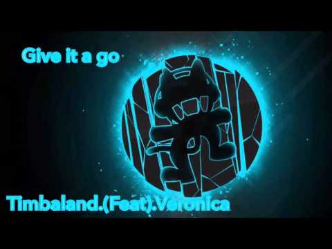 Timbaland .(FT). Veronica - Give It A Go OST Real Steel - Full Song [BudaPestBeatZ_Music]