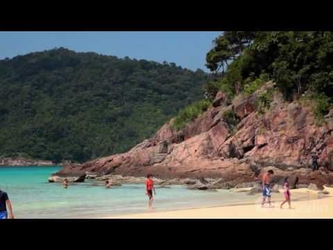 Travel guide to Redang Island in Malaysia