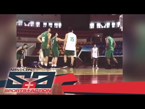 La Salle at the 2018 Asia Pacific University Challenge | Sports and Action Exclusive