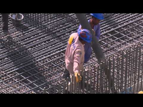 SUN Engineering & Contracting Corporate Video
