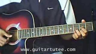 Cupid (of 112, by www.guitartutee.com)