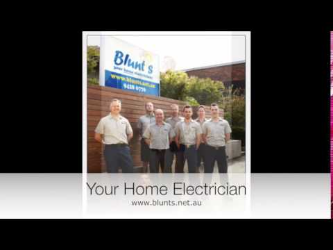 Video5, Blunts Security & Electrical Services, 1261 Barkly Avenue, Richmond, VIC, 3121