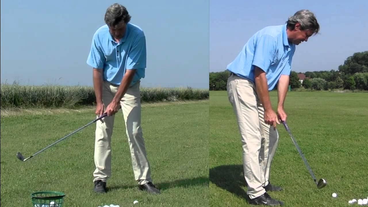 golf lernen bung 2 golfschwung zu hause lernen. Black Bedroom Furniture Sets. Home Design Ideas